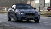 BMW 2-Series Cabrio arriving late this year, another 2-Series model planned - report