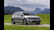 "Golf GTE, 37.000 euro per 204 CV ""elettrici"""