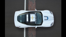 Corvette ZR1: pace car per la 96esima Indy 500