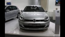 Volkswagen Golf 40th Pack