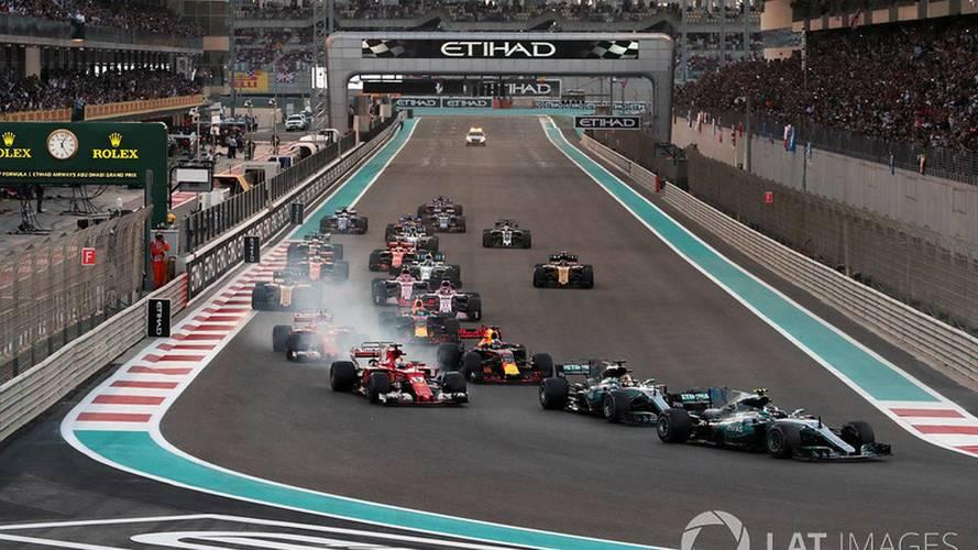 Formule 1 - Bottas finit la saison en beauté!
