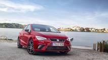 Prueba SEAT Ibiza 1.6 TDI 2018