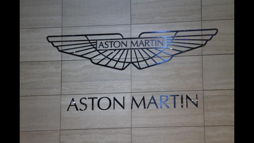 Aston Martin al Salone di Ginevra 2011