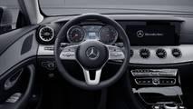 Mercedes CLS standard version