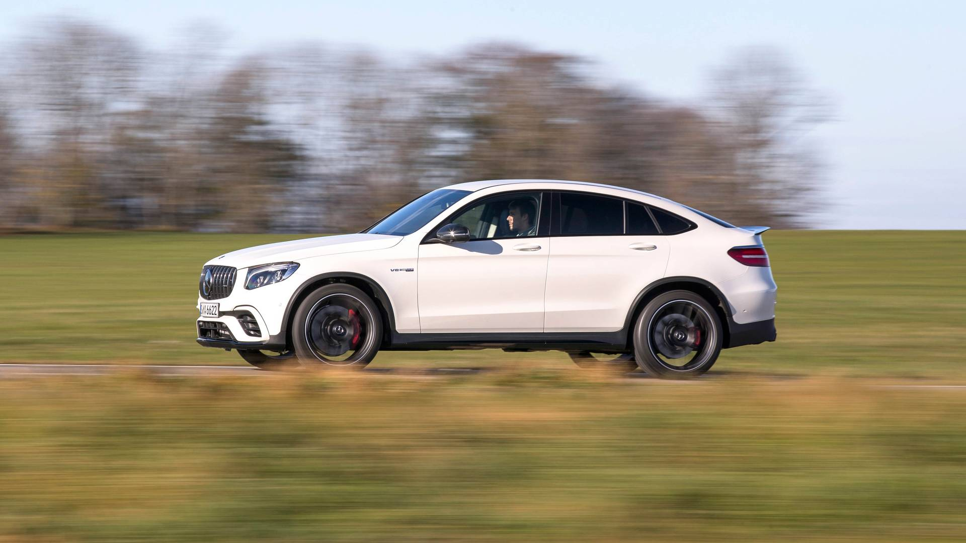 Mercedes benz glc coupe news and reviews for Mercedes benz glc review