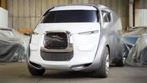 2010 Citroen Tubik concept