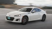 2017 Subaru BRZ Performance Pack: First Drive