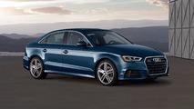2017 Audi A3 Base