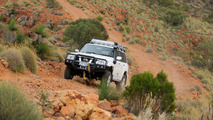 Nissan Patrol Legend Edition
