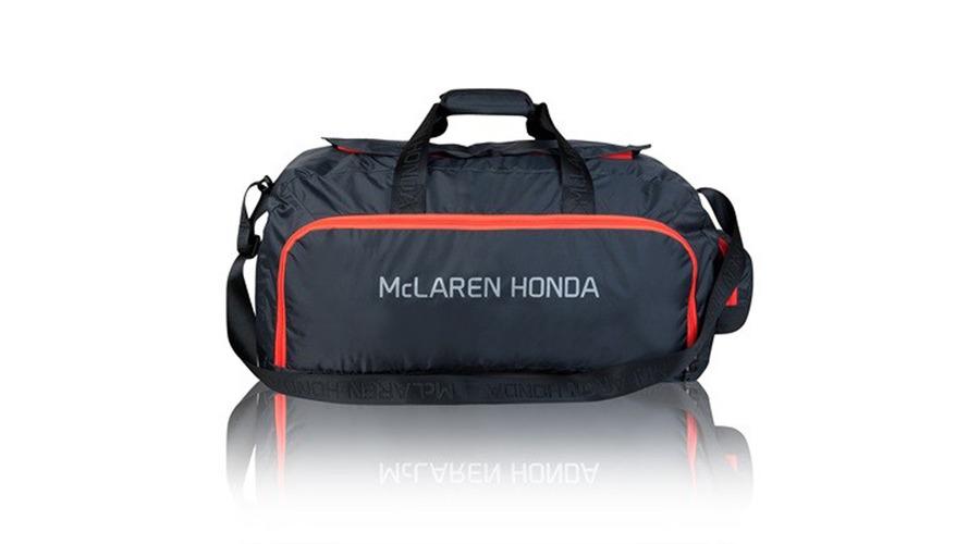 Gamme McLaren