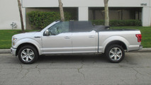 Ford F-150 by Newport Convertible Engineering