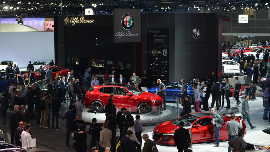 Alfa, Stelvio QV'nin Nürburgring SUV rekorunu kıracağını iddia ediyor