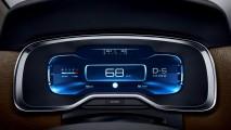 Salão de Pequim: Citroën C6 ressuscita com luxo e visual equilibrado