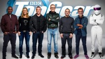 Netflix está interessado em transmitir o novo Top Gear
