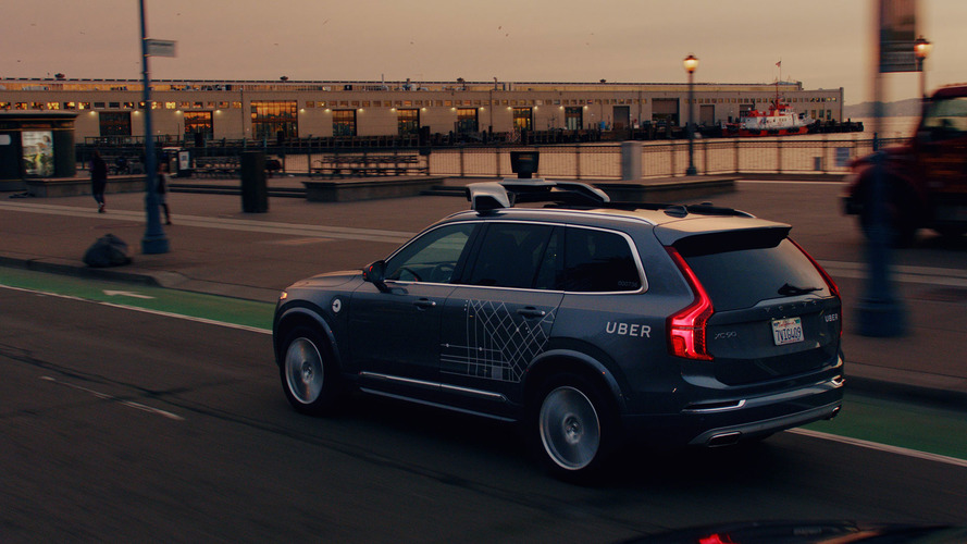 Uber'den otonom sürüş yasağına ironik yanıt