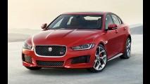 Jaguar considera inédito hatch médio para brigar com Audi A3 e BMW Série 1