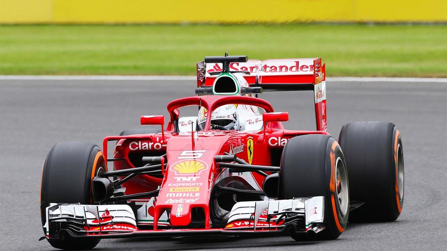 Opinión pilotos F1 halo 2018