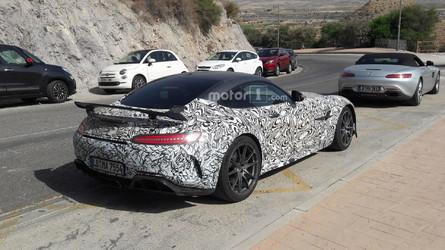 2020-ban érkezik a Mercedes-AMG GT R Black Series