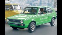 Museumsreif: VW Golf