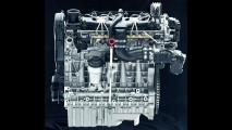 Volvo-Dieselmotoren in 2006
