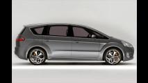 Ford-Van für den Sportfan