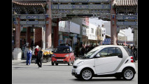 Smart Fortwo in China