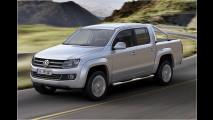 Neuer VW-Pick-up im Test