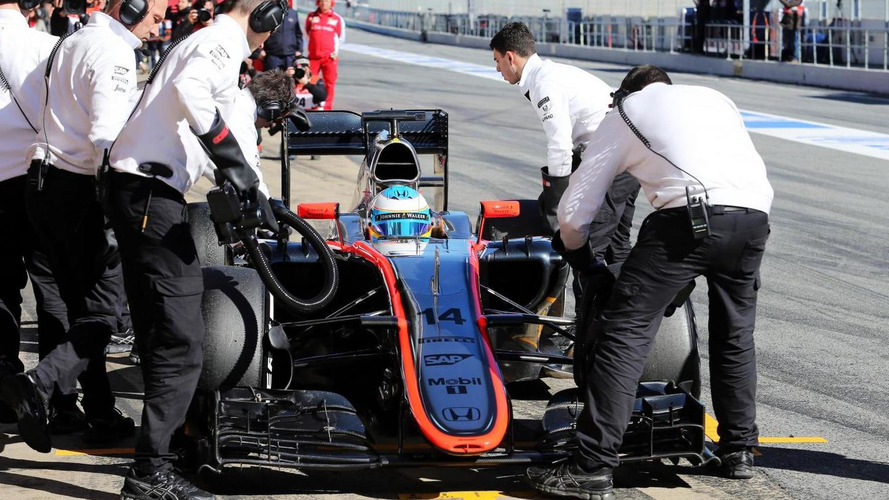 FIA still investigating Alonso crash