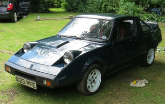 For $500, Own the Rarest Car You've Never Heard Of: For Sale