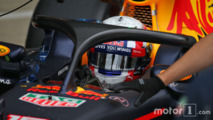 Pour Carlos Sainz, il faut un vote des pilotes de F1 sur le Halo