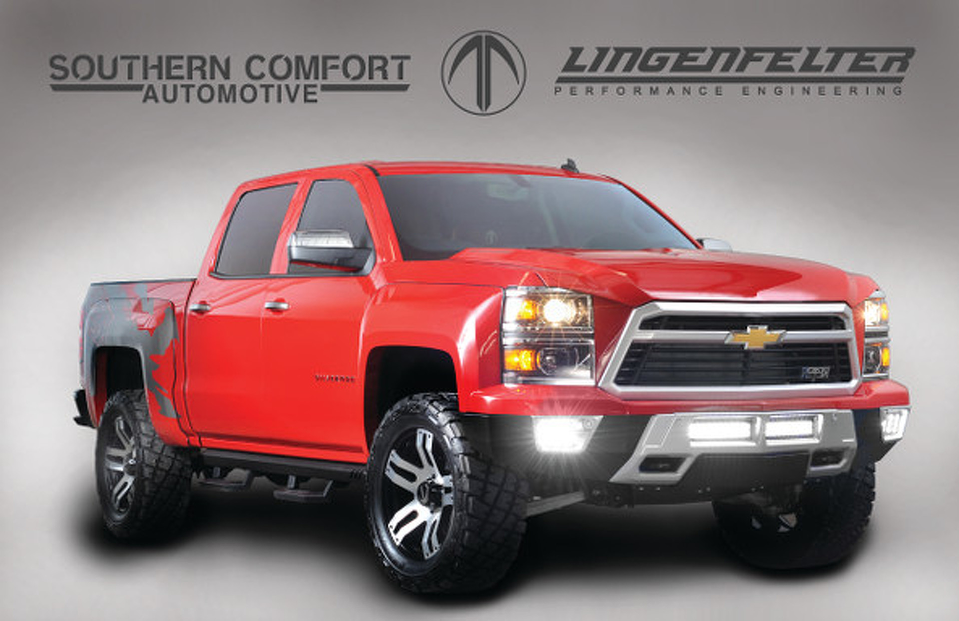 Raptor Fighter: Digging Deeper into the Silverado-Based Lingenfelter Reaper