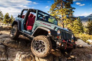 BoldRide's 10 Favorite Special Edition Jeeps