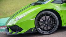 Lamborghini Huracan Seçenekleri