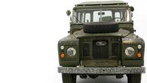 Land Rover art car by Keith Haring
