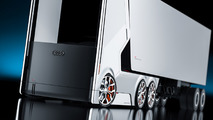 Truck for Audi Plan A
