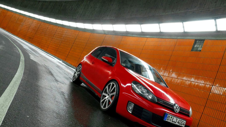 MTM Golf VI GTI / GTD Tuning Packages Announced