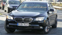 New BMW 7-Series Security Sy Photo