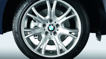 BMW X3 Limited Sports Edition
