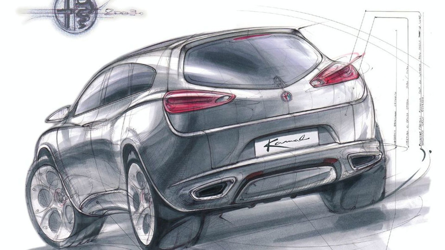 Alfa Romeo crossover coming in 2016 with up to 500 bhp - report