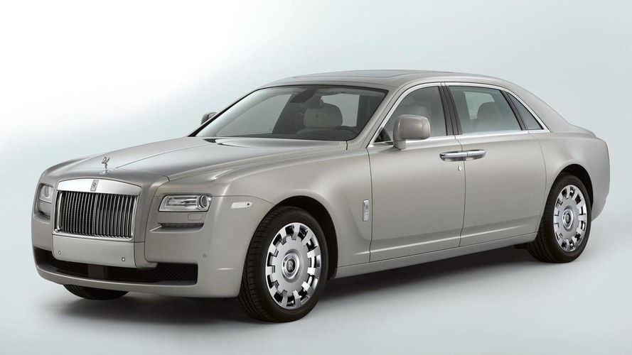 Rolls-Royce CEO confirms a crossover is being considered - report