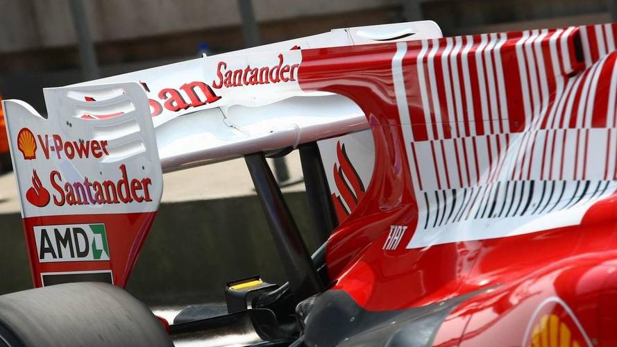 Ferrari to make F-duct 'more comfortable' - Alonso