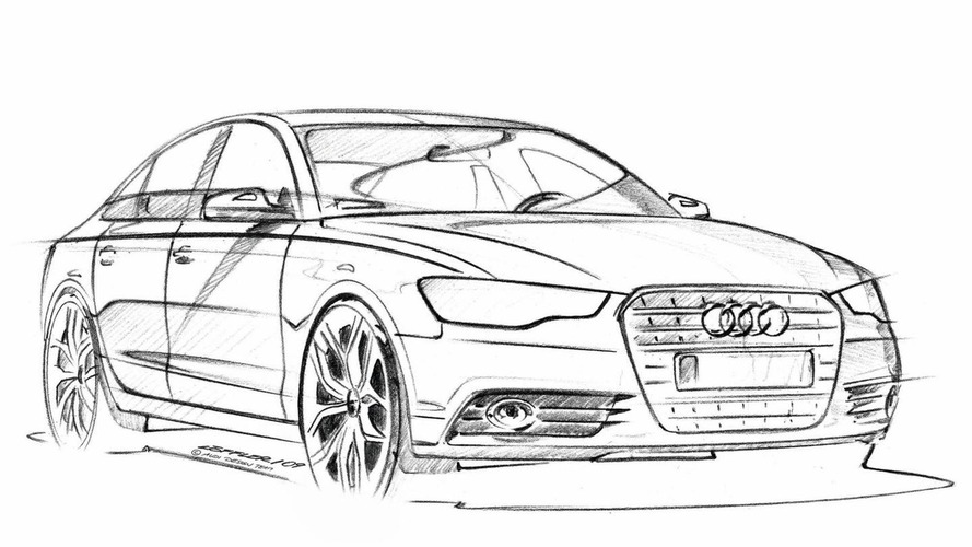 2012 Audi A6 official details released - in depth [videos]