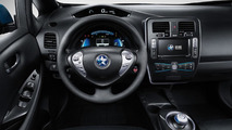 2015 Venucia e30 unveiled in China, based on the Nissan Leaf