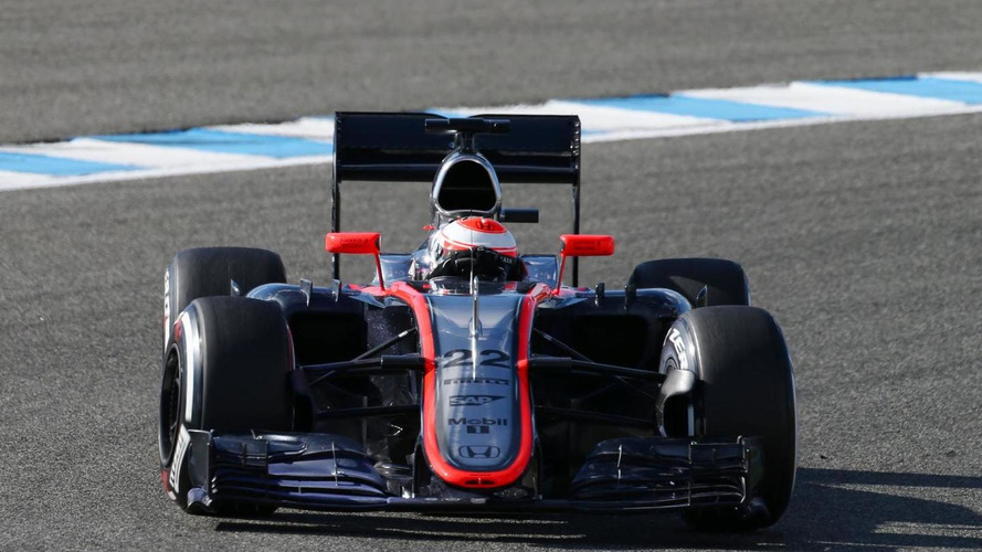 McLaren-Honda in 'terrible trouble' - Brundle