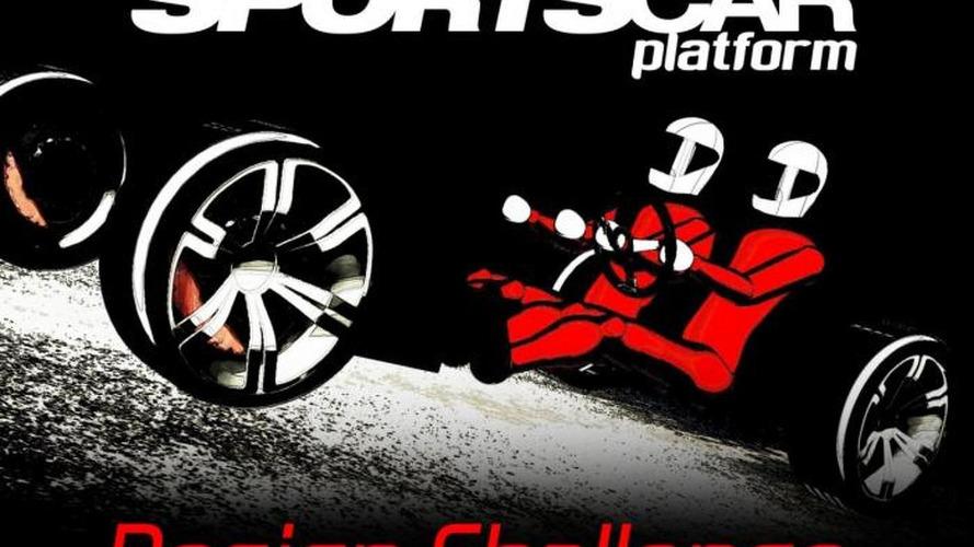 Local Motors kicks off their sports car design challenge [video]