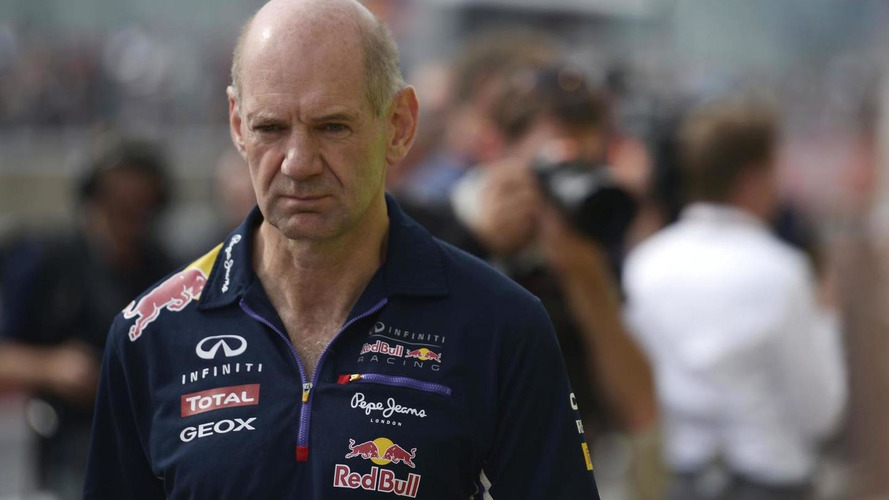 Newey 'keen' to join $130m America's Cup bid