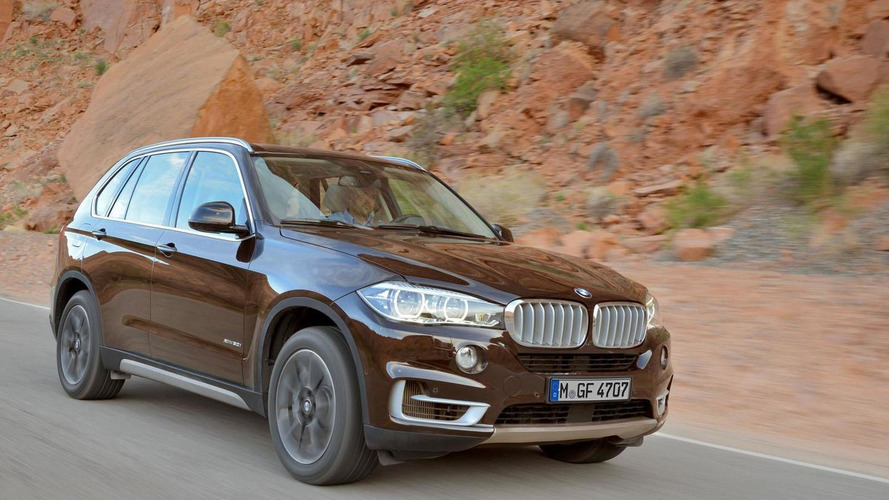 BMW to make a significant product announcement on March 28th, could it be the X7?