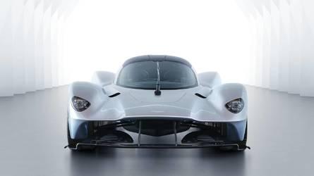 L'Aston Martin Valkyrie, une prouesse technique et aérodynamique