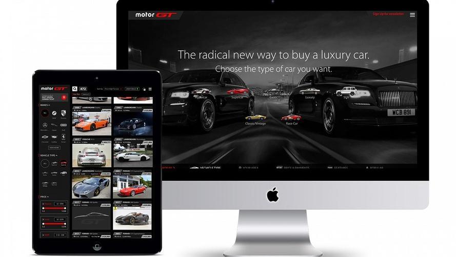 Motorsport Network launches new MotorGT.com website