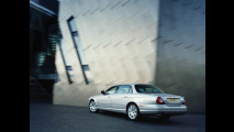 Jaguar XJ  (LWB)